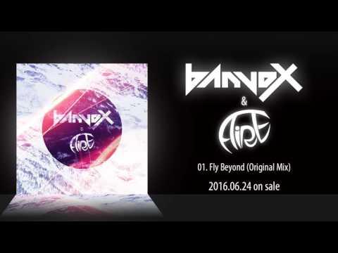 banvox「Fly Beyond」