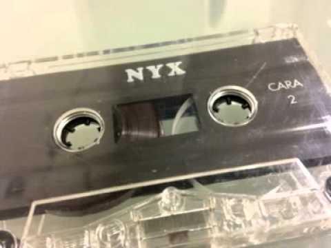 SONIDO NYX - (CINTA NYX)