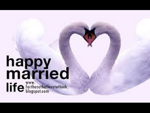 Wish You Both A Very [Happy Married Life]|