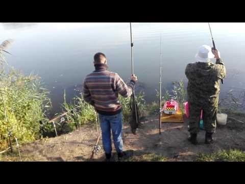ловля на рыболовные кораблики