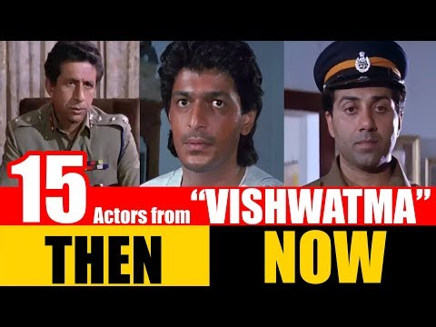 Video 15 Bollywood Actors from