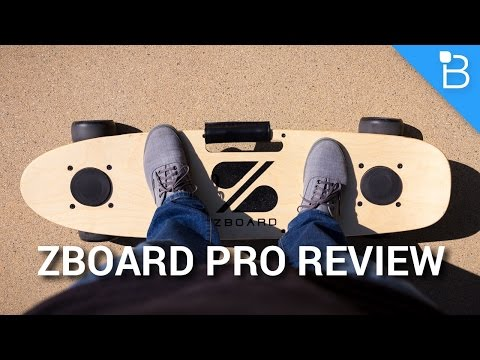 electric - ZBoard Pro Review: Fun, Fast, and Electric! Get started with GoToAssist: http://www.gotoassist.com (Promo Code: GOTOASSIST3030) ZBoard Pro: http://amzn.to/1FX1mQX It seems like ages ago...