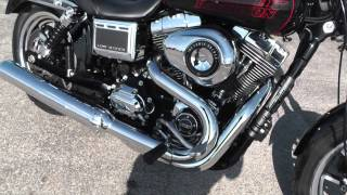 4. 330986 - 2014 Harley Davidson Dyna Low Rider FXDL - Used Motorcycle For Sale
