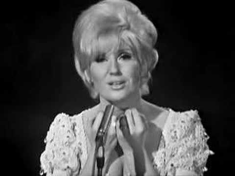 Live Music Show - Dusty Springfield