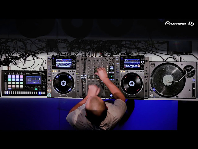 KiNK Live @ ADE - TORAIZ SP-16 & NXS2 Performance Highlights