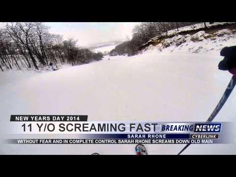 Скиинг ин Галена ИЛ