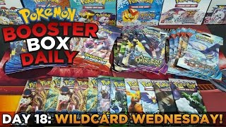 CONJOINED TWINS & A CUSTOM BOX Worth of Pokemon Cards - Pokemon BOX Daily Day 18 by ThePokeCapital