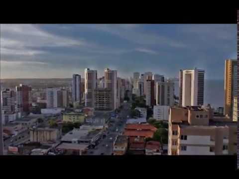 Vista da cidade de Jaboatão dos Guararapes