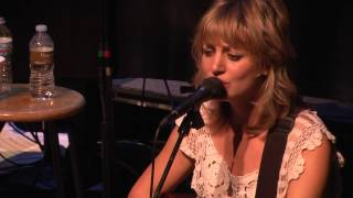 Clyde Waters  Anaïs Mitchell  10/22/2016