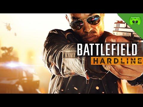 Battlefield Hardline Singeplayer