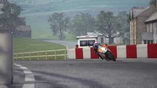 10. Ride PC [Replay] - KTM 1190 RC8R Track at North Wales