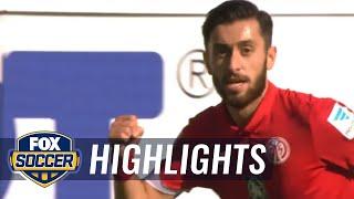 FSV Mainz 05 vs. Bayer Leverkusen | 2016-17 Bundesliga Highlights by FOX Soccer