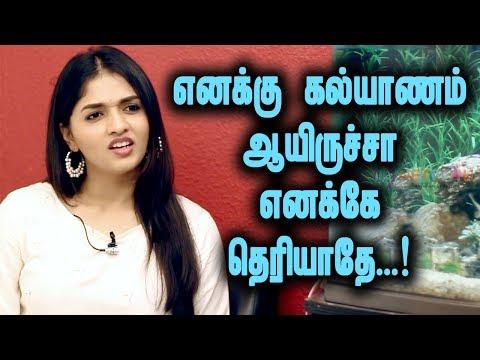 Sunaina's Hearty Speech | Anushka I ..