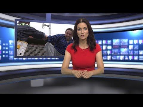 Skylink Zprávy - Zásah hasičů v Uhlohlavech kvůli TV signálu