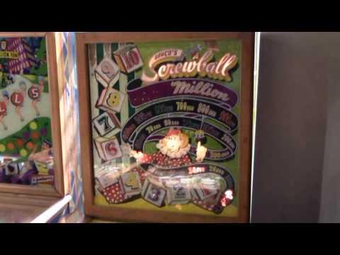 Roanoke Pinball Museum
