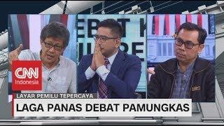 Video Seru! Debat Rocky Gerung vs Yustinus Prastowo Pascadebat Ke-5 Pilpres 2019 - Layar Pemilu Tepercaya MP3, 3GP, MP4, WEBM, AVI, FLV April 2019
