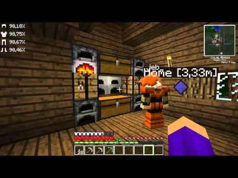 Minecraft С Модами - ВЕРТОЛЕТЫ - Часть 4