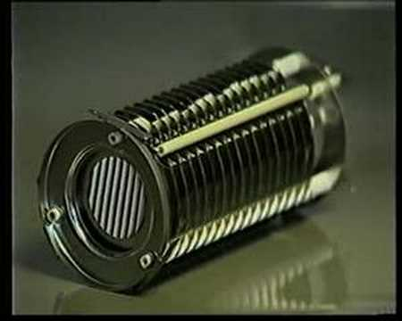 spectrometer - One of a series of 7 physics videos made for 1st year 'A' level students by the Hertfordshire Science Centre. (1988) Use the search tag 'HertsScienceCentre' ...