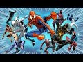 MARVEL Spider-Man Unlimited iPhone iPad Announcement Trailer