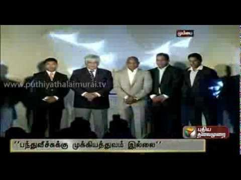 Opening ceremony - SLPL, 2012 (Full)
