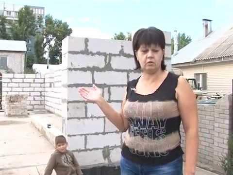 Приемная мама пяти детей-инвалидов просит о помощи