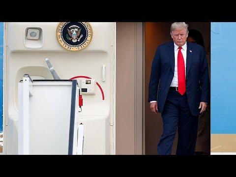 Σε τεταμένο κλίμα η Σύνοδος Κορυφής του ΝΑΤΟ