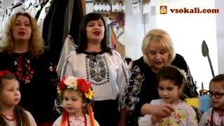 Фотовиставка «У серці кожної дитини живе любов до України»