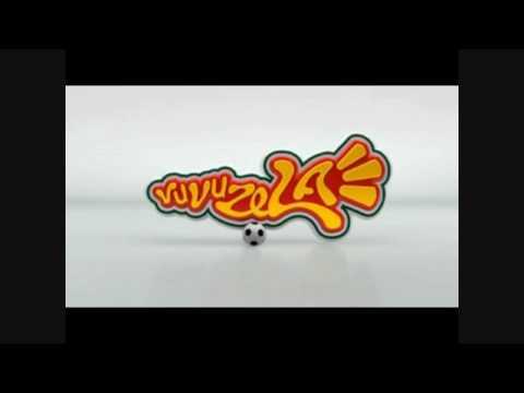 Jaimão – Vuvuzela