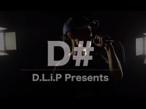"【D#】RHYME BOYA – ""D. jones"" FREESTYLE|D#20"