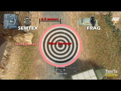 frag vs semtex - Watch the latest map jumps video: http://www.youtube.com/watch?v=uXH8hDc6dmw Facebook: http://www.facebook.com/TmarTn Twitter: http://www.twitter.com/TmarTn ...