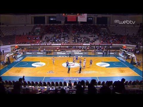 BASKETBALL CHAMPIONS LEAGUE | ΓΚΑΖΙΑΝΤΕΠ – ΠΕΡΙΣΤΕΡΙ | 15/10/19 | ΕΡΤ