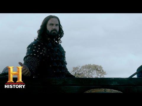 Vikings: Recap: The Profit and the Loss (S4, E7) | History