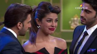 Nonton Comedy Nights With Kapil - Ranveer & Arjun - Gunday - 9th February 2014 - Full Episode (HD) Film Subtitle Indonesia Streaming Movie Download