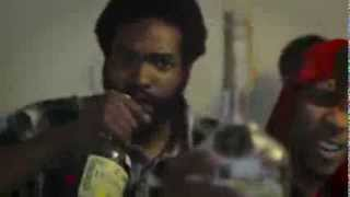Rowdy City - Shots of Henny Official Video (Prod by Tu$hay)