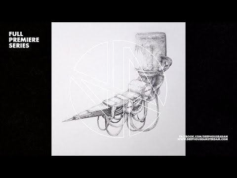 Premiere: SCB - Caibu (Original Mix) [Hotflush Recordings]