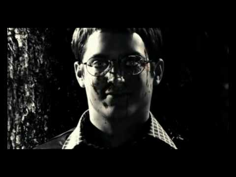 Sin City: Kevin's Execution