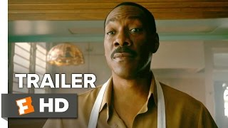 Mr Church Official Trailer 1 2016  Eddie Murphy Movie
