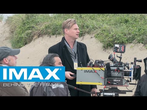 Dunkirk (Featurette 'IMAX Behind the Frame')