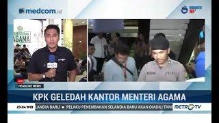 Video KPK Sita Ratusan Juta Rupiah dari Kantor Menteri Agama MP3, 3GP, MP4, WEBM, AVI, FLV Maret 2019