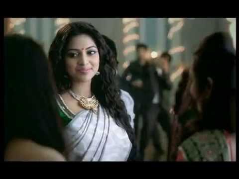 Video ShreeDevi Silk Saree Ad with Amala Paul download in MP3, 3GP, MP4, WEBM, AVI, FLV January 2017