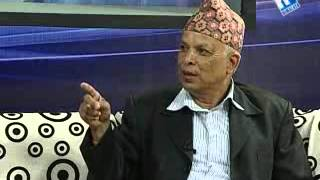 Focus of the day with Prem Bahadur Khadka