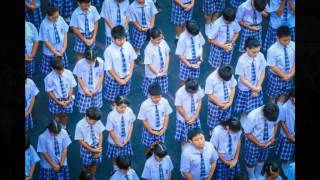 กิจกรรมรวมพลังแห่งความภักดีและร่วมรำลึกถึงพระบาทสมเด็จพระเจ้าอยู่หัวรัชกาลที่ 9 ของคณะครู ผู้ปกครองและนักเรียน โรงเรียนบีคอนเฮาส์แย้มสอาดรังสิต