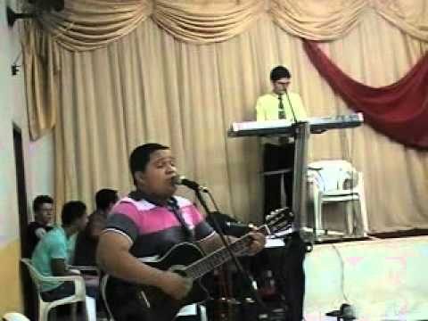 Douglas Borges em goianapolis - Pai perdoe   me
