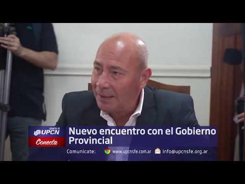 ROSARIO Conecta #233 01.07.20