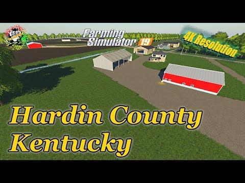 Hardin County, Kentucky v1.0