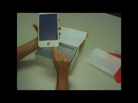 Eken M001 7″ Android Tablet Unboxing  – Like Small Apple iPad Tablet PC Slate