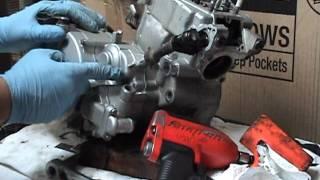8. KDX Motor Teardown Part 1.MPG