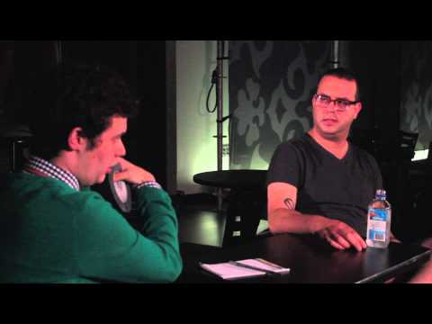 The Up-and-Comer: Joe DeRosa
