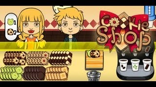 My Cookie Shop - Sweet Store YouTube video