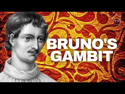 The Real Story of Giordano Bruno | Why Was He Burnt Alive?